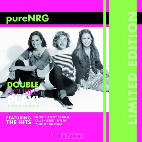 Purenrg double play