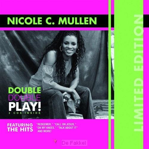 Nicole c. mullen double play