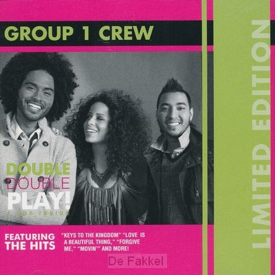Group 1 crew double play