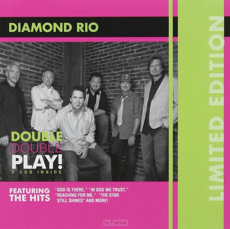 Diamond rio christmas double play