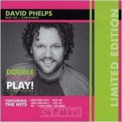 David phelps christmas double play