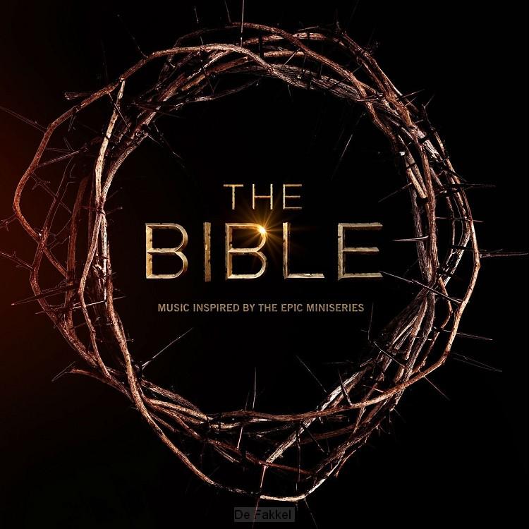 Bible:music insp. by epic mini seri