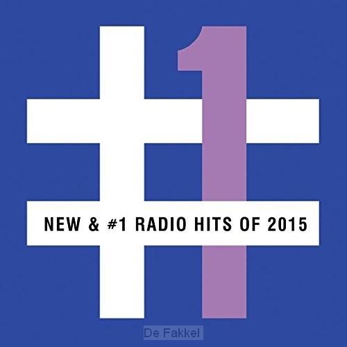 New & no 1 radio hits of 2015