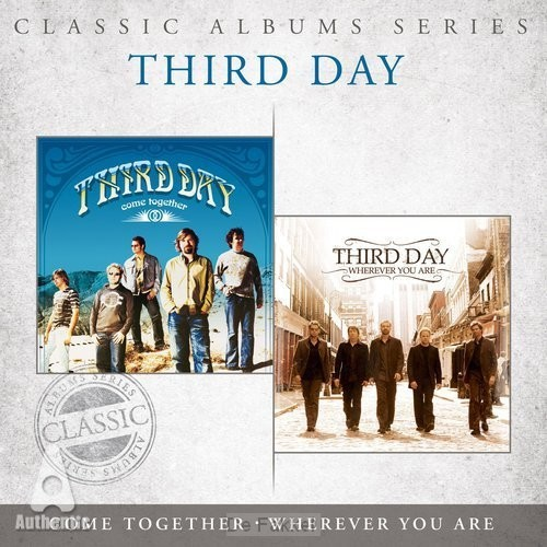 Come Together/Wherever (2-CD)