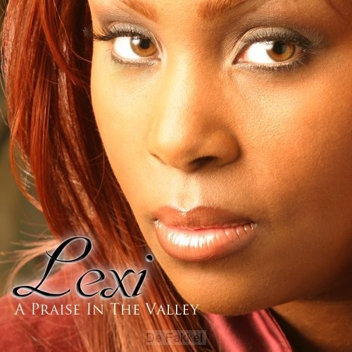Praise in the valley, a cd