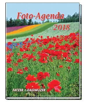 Foto agenda 2018 SV