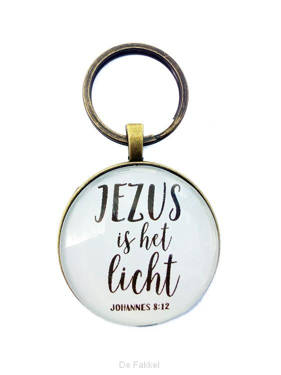 Jezus is het licht