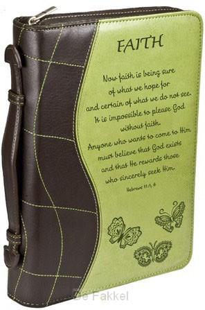 Faith - Green
