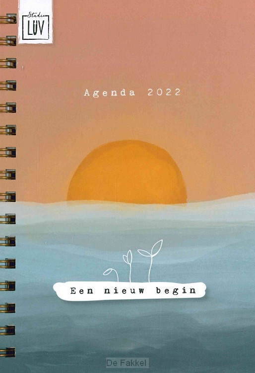 Luv agenda 2020 what's your story