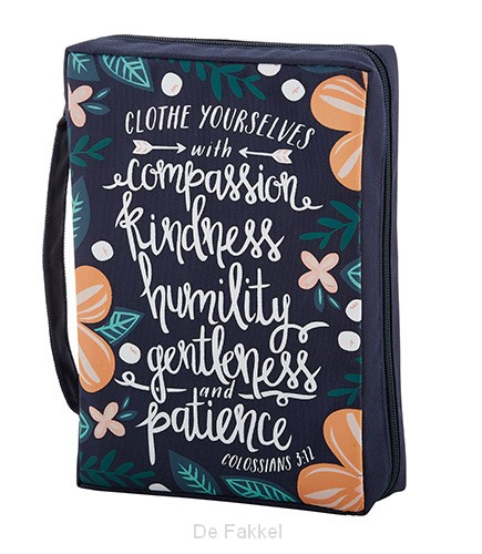 Biblecover large compassion kindness