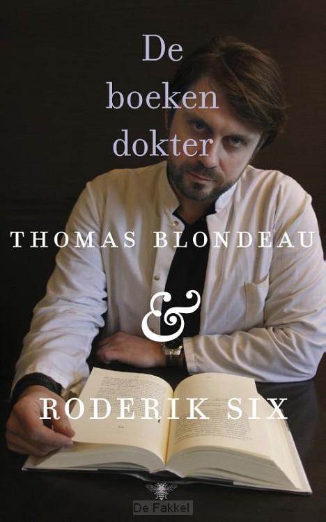De boekendokter