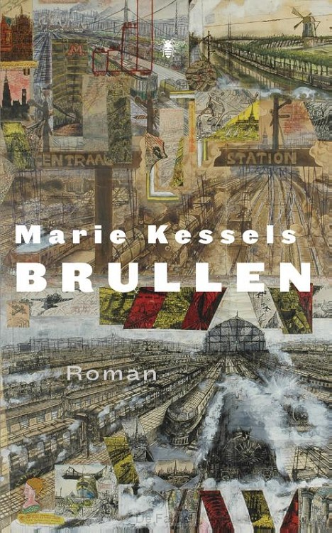 Brullen