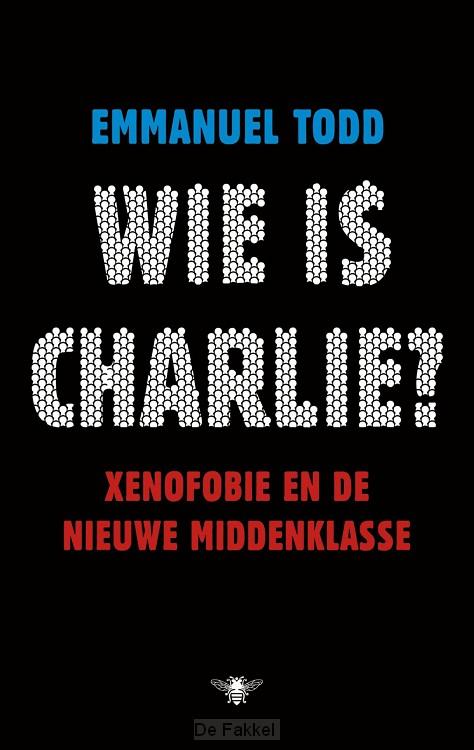 Wie is Charlie?