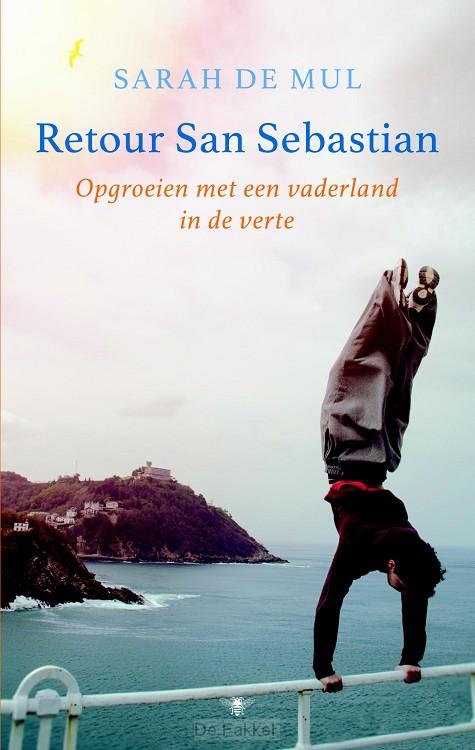 Retour San Sebastian