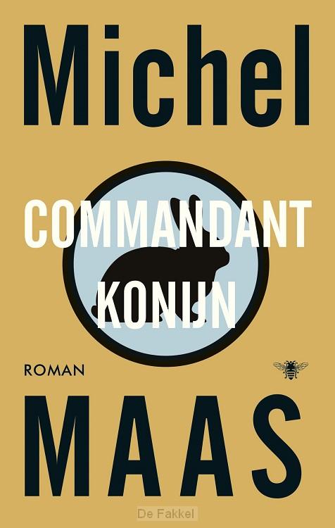 Commandant Konijn