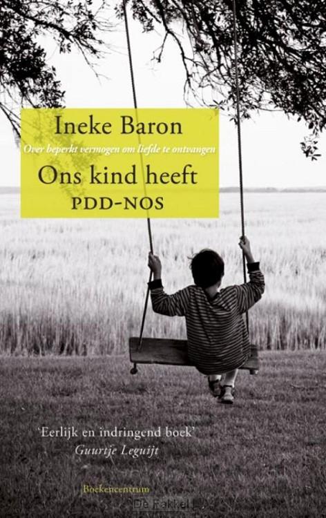 Ons kind heeft PDD-NOS