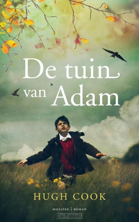 De tuin van Adam