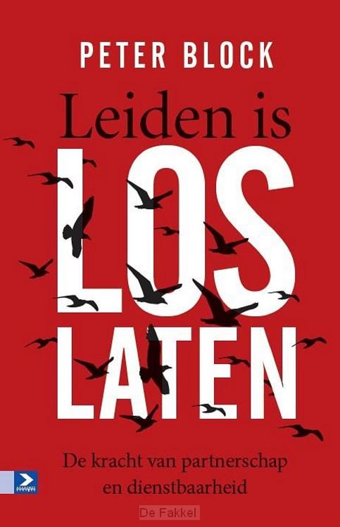 Leiden is loslaten
