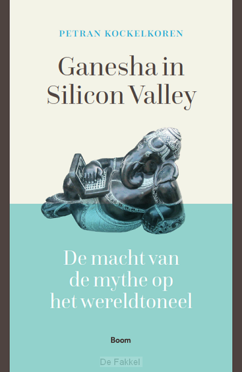 Ganesha in Silicon Valley