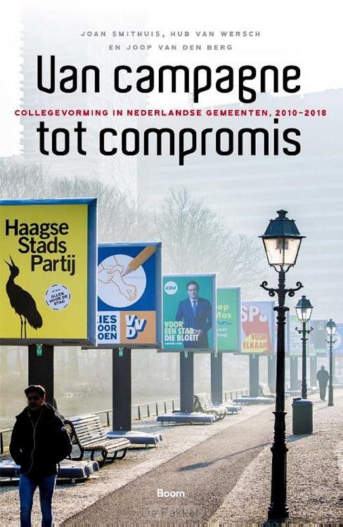 Van campagne tot compromis