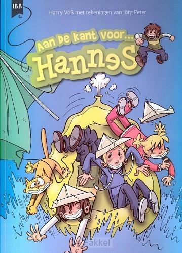 Aan de kant voor Hannes