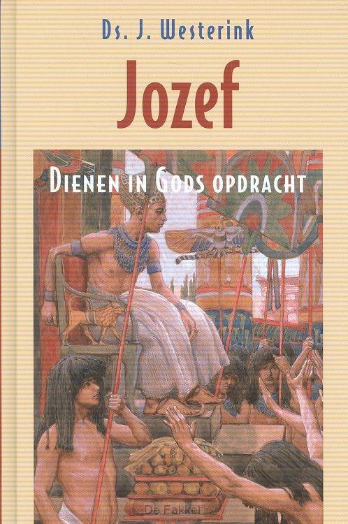Jozef dienen in Gods opdracht