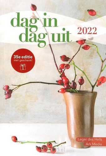 Dag in dag uit KLEIN 2022 nbv