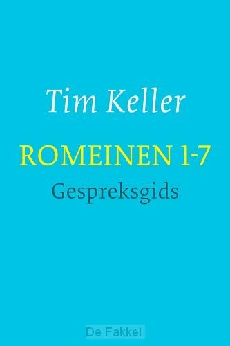 Romeinen 1-7 gespreksgids