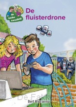 Fluisterdrone