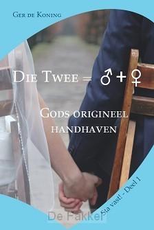 Die twee = man + vrouw