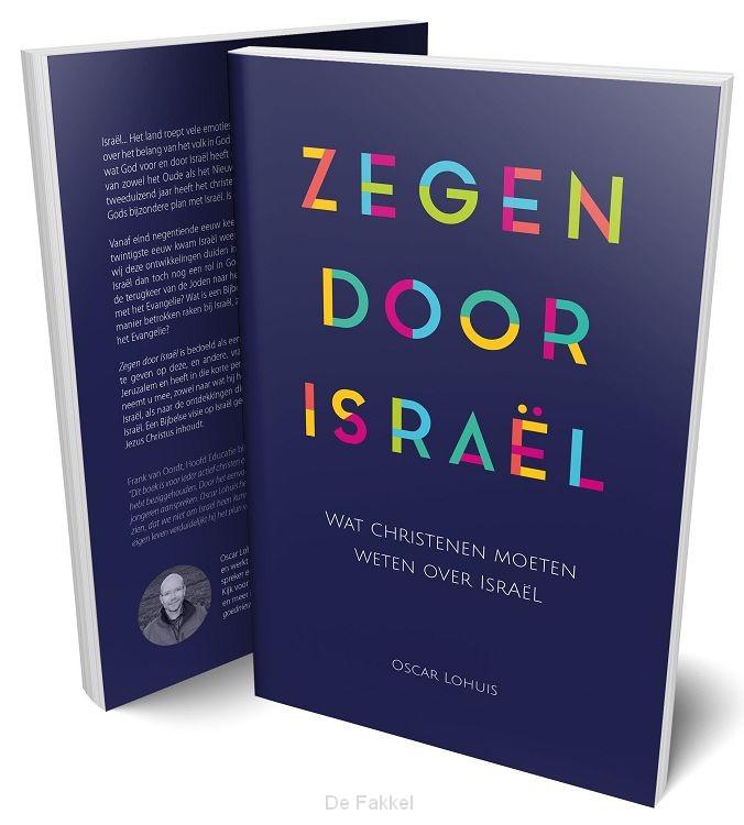 Zegen door Israel