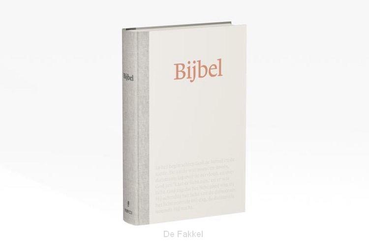 Bijbel NBV21 standaard