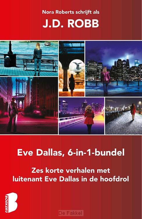 Eve Dallas, 6-in-1-bundel