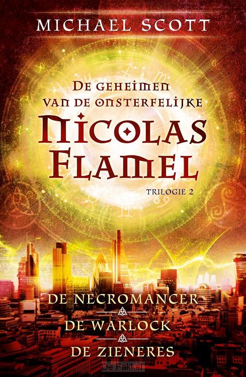 De geheimen van de onsterfelijke Nicolas Flamel 2