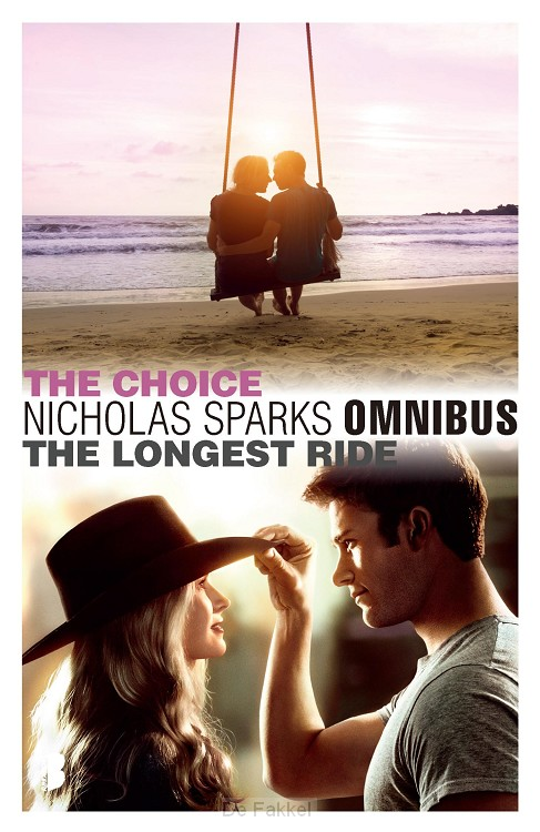 Omnibus The Choice & The Longest Ride