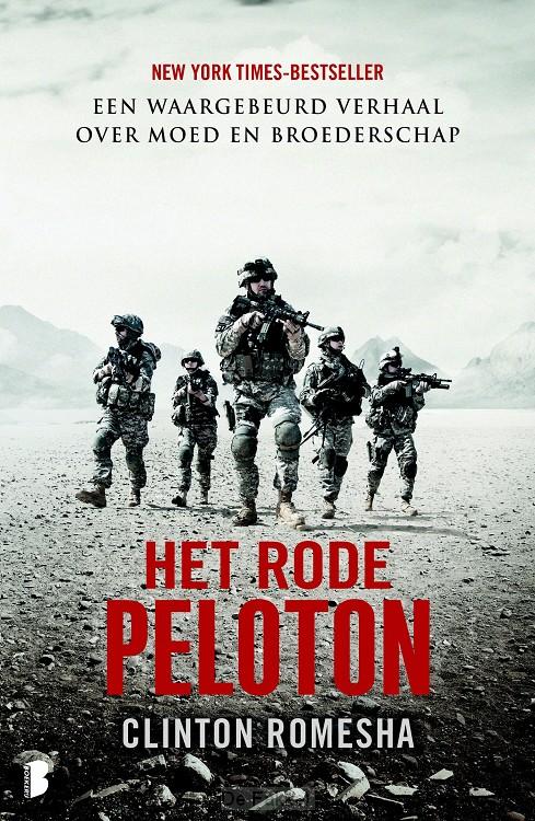 Het rode Peloton