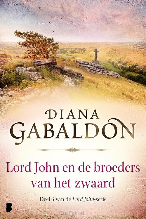 Lord John en de broeders van het zwaard