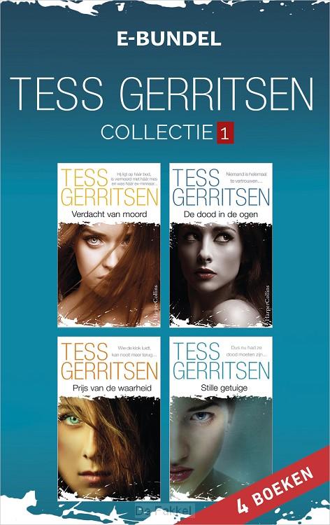 Tess Gerritsencollectie / 1