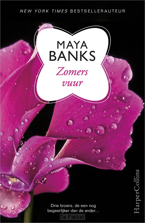 Zomers vuur