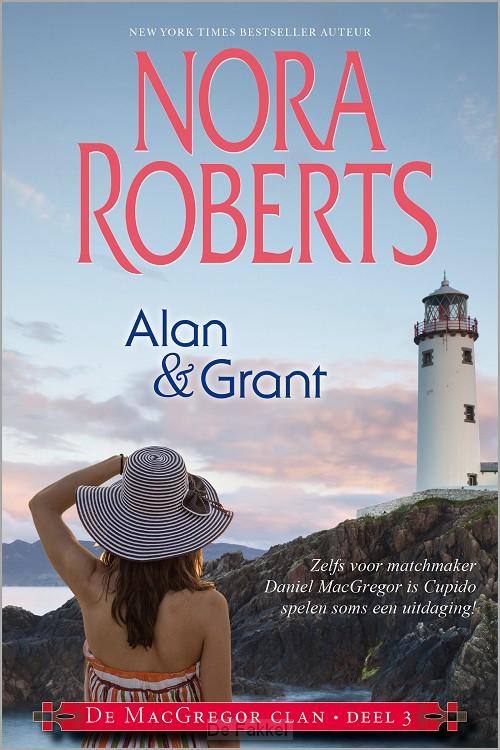 Alan & Grant (2-in-1)