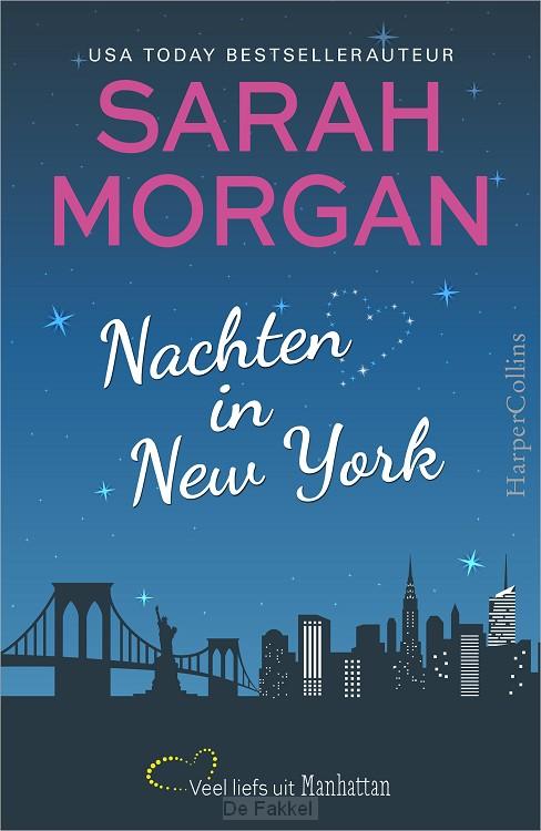 Nachten in New York