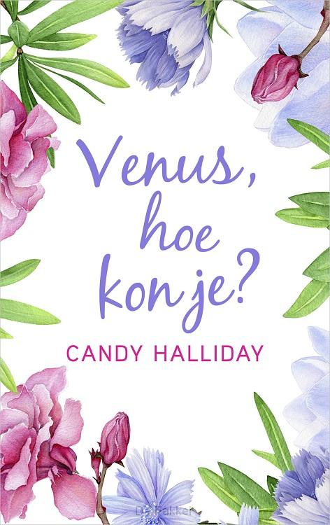 Venus, hoe kon je?