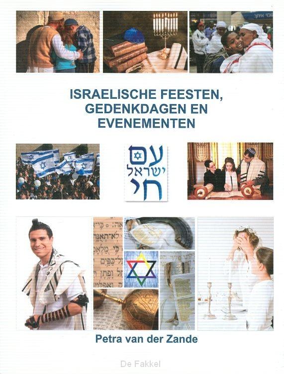 Israelische feesten gedenkdagen