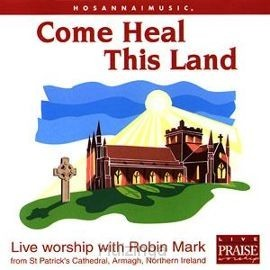 Come heal this land