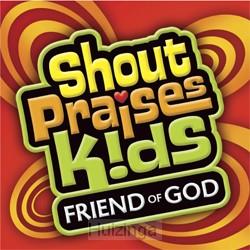 Friend of God (spk)