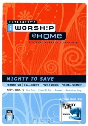 Iworship @home vol.8