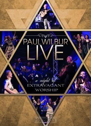 Night of extravagant worship DVD