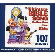 Ultimate bible songs