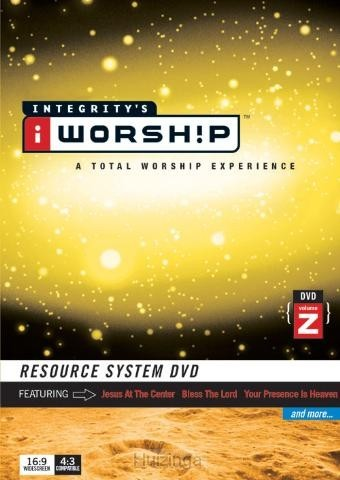 Iworship resource system z