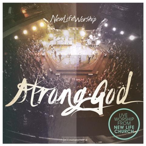 Strong God